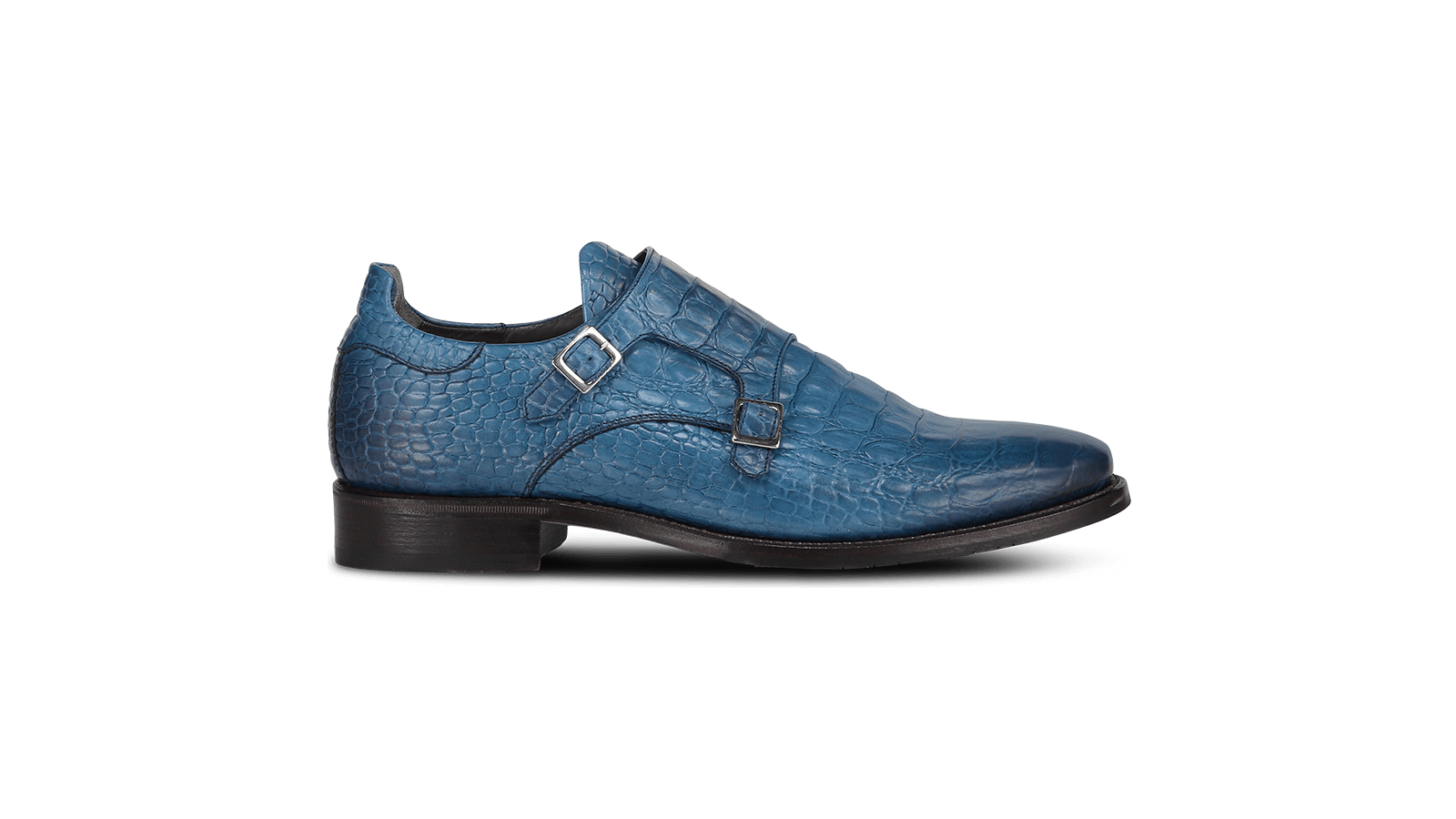 discount sale outlet boutique buy best Sjoerd Willem Croco Jeans Monk Shoes